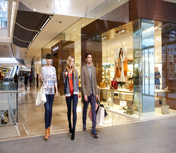 Fashion & Shopping Tours