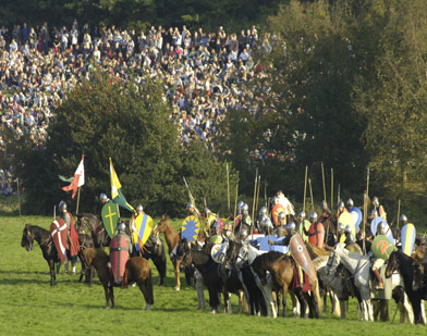 Battle of Hastings Annual Event