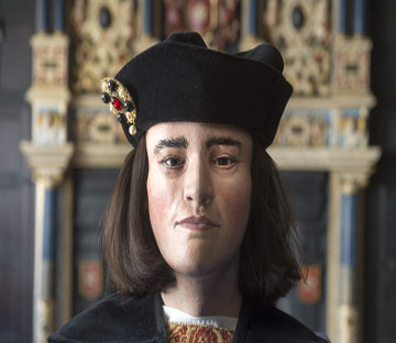 Richard III: The King under the car park