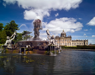 Castle Howard, Victoria Tour