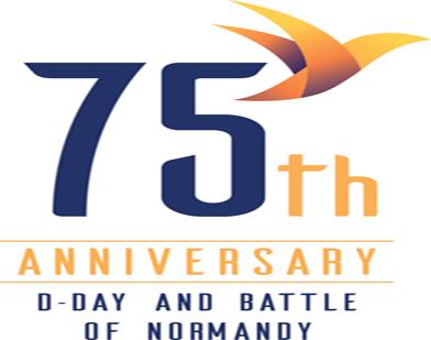 Tours International - NORMANDY 75TH COMMEMORATION 2019  Tours Internati...