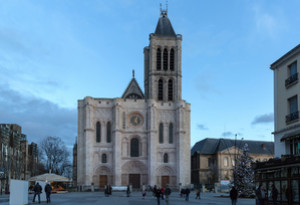 Abbey of Saint-Denis